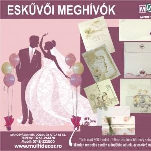 Oferta invitatii nunta hu