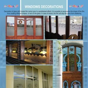 en decor geam