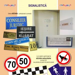 signalistica