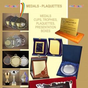 en medalii