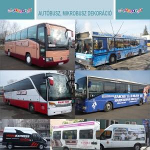 hu decor bus